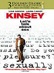 Kinsey (DVD, 2005, Audio English, Francais & Espanol)