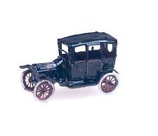 1025 Micron Art 1914 Model T Sedan 2 each Brass Kit