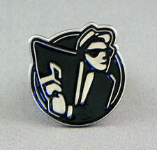 SKA MAN PIN BADGE BRAND NEW PIN CHEAPEST ON EBAY
