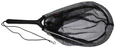 Rovex Scoop Trout Net, with Lanyard Retaining Cord, Wading, River, Fly Fishing