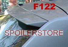 SPOILER ALETTONE FIAT STILO 3 PORTE GREZZO E KIT DI MONTAGGIO F122GK-SS122-3