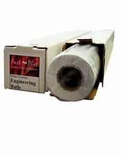 "FastPlot Instant Dry White Film with Gray Back 125g - 36"" x 60'"