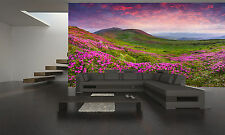 Magic Pink Rhododendron Wall Mural Photo Wallpaper GIANT DECOR Paper Poster