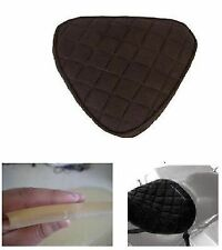 Motorcycle Driver Seat Gel Pad Cushion for Harley Davidson Fat Boy Series Models