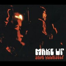 Save Yourself by The Make-Up (CD, Oct-2005, K Records (USA))