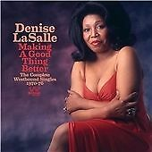 Denise LaSalle - Making A Good Thing Better (CDSEWD 152)
