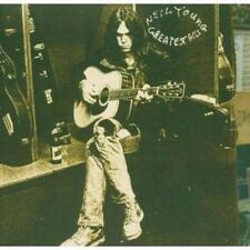 CD (NEU!) NEIL YOUNG: Greatest Hits (HDCD-rem Best of / Heart of Gold Ohio mkmbh