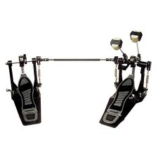 New Sonic Drive Heavy Duty Double Bass Drum Pedal for Drum Kit