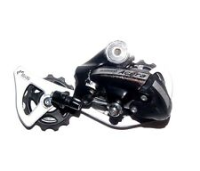 Shimano Acera RD-M360-SGS 7/8-Speed Long Cage Rear Derailleur Black SCHWINN BIKE