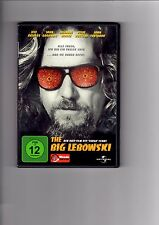 DVD - The Big Lebowski (Jeff Bridges) / #12621