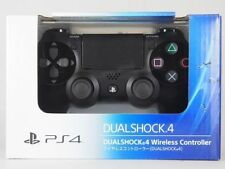 BRAND NEW SONY DUALSHOCK 4 LATEST PS4 SLIM WIRELESS CONTROLLER CUH-ZCT2G (BLACK)