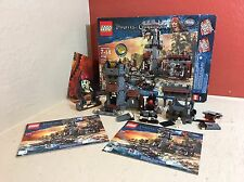 Lego Whitecap Bay (4194) Pirates of the Caribbean on Stranger Tides