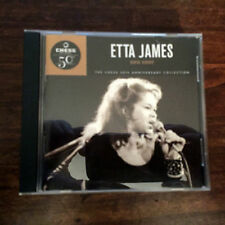 ETTA JAMES - HER BEST. THE CHESS 50TH ANNIVERSARY COLLECTION