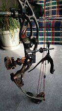 Hoyt usa ultratech xt 2000 compound bow right handed