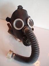 Kinder Gasmaske gas mask DDR NVA UDSSR  Russland GP4. Gr 3 mit Tasche
