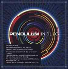 Pendulum-In Silico  CD NEW
