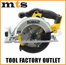 "DEWALT DCS391 18V 20V LI-ION CORDLESS MAX* SLIDE TYPE 6-1/2"" CIRCULAR SAW"