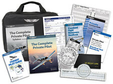 ASA Student Pilot Kit - FAR Part 61 or 141 Flight Training - ASA-PPT-KT
