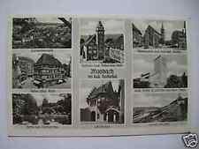 Ansichtskarte Mosbach im bad. Neckartal 1955