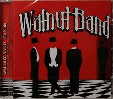 walnut band - go nuts ( US 1976 )   - CD