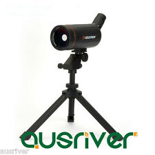 Celestron C70 Mini Mak Spotting Scope 25-75 x Zoom Telescope Multi-Coated  52238