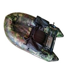 1.1 mm pvc Inflatable Float Tube Camouflage color