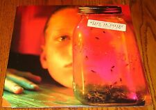 ALICE IN CHAINS JAR OF FLIES/SAP LIMITED EDITION DOUBLE VINYL PACKAGE PROMO