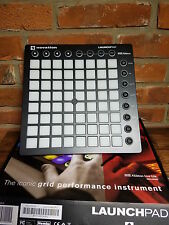 Novation LaunchPad S MKII MK2 MIDI Controller 64-Pad Grid with Ableton - REFURB