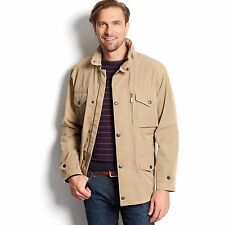 Barbour Jacket Coat Sapper Sandstone New MWB0277SN51 Extra Large  XL