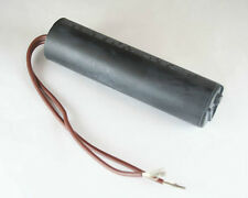 2x 12uF 220VAC Motor Run Capacitor 220V AC 12 mfd 12mfd 220 Volts Wire Leads