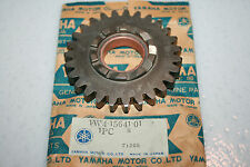 nos Yamaha motorcycle kick gear 1977-78 it 250 400 1977 yz 250 400 1979 dt250