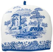 New PIMPERNEL for SPODE Blue Italian pattern tea cosy