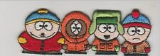 "South Park -  Embroidered Patch - 3.5"" X 1.25"" (approx) - unused"