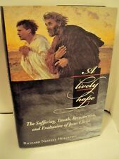 A LIVELY HOPE SUFFERING, DEATH & RESURRECTION OF CHRIST by Holzapfel