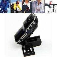 Mini DV DVR Hidden Digital MD80 Thumb Video Recorder Camera Webcam Camcorder FE