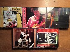Frank Zappa [10 CD] In New York + Thing Fish + Make a Jazz Noise + Uncle Meat +
