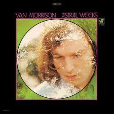 Van Morrison - Astral Weeks - NEW LP - SEALED 180g