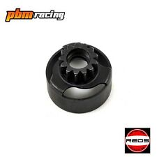 Rojos Racing 13T ventilados Campana de Embrague RC Nitro 1/8 Buggies REDMU 0606R