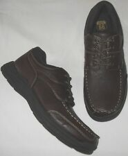 Shoes mens size 11M EUR 44.5 new man made upper brown Route 66