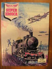 SUPEREROICA SUPER EROICA n° 683 editoriale Dardo fumetto di guerra