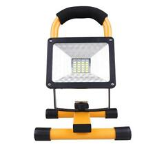 15W / 24 LED Rechargeable Work Light Portable Waterproof Flood Spotlight Camping
