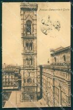 Firenze Città cartolina XB4459