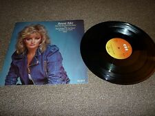 "BONNIE TYLER - HAVE YOU EVER SEEN THE RAIN 12"" INCH SINGLE / RECORD / VINYL / 45"
