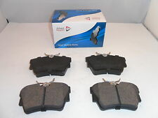 Renault Trafic 1.9,2.0,2.5 Rear Brake Pads Set 2001-Onwards *OE QUALITY*
