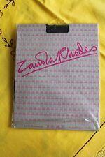 Stockings Zandra Rhodes patterned