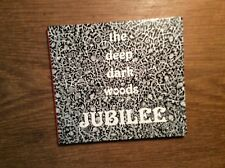 The Deep Dark Woods - Jubilee  [CD Album] 2013