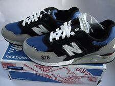 NEW BALANCE 878 ABZORB BLUE ML878KC SNEAKER RUNNING TRAINERS UK 8  EUR 42