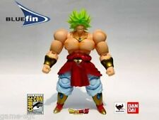 SUPER SAIYAN BROLY Premium Color Edition SDCC 2016 Bluefin Tamashii