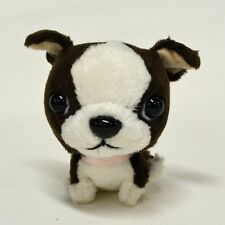 Baby Boston Terrier (Too Sweet) Plush 'always with you'