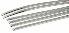MK1 CADDY Waistline trim, chrome, 6 piece, Mk1 Caddy* - 147898112C